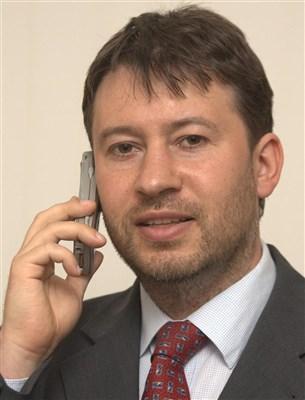 Vladimír Stránský