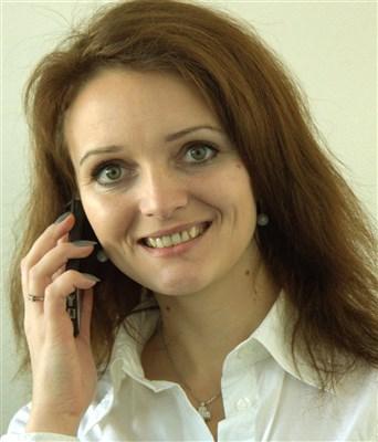 Diana Polívková