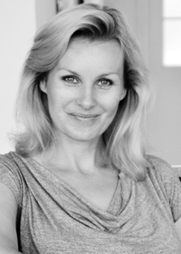 Ing. Markéta Huňková