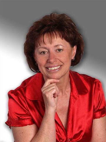 Marcela Ondrušová
