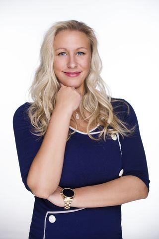 Anna Šulyoková DiS.