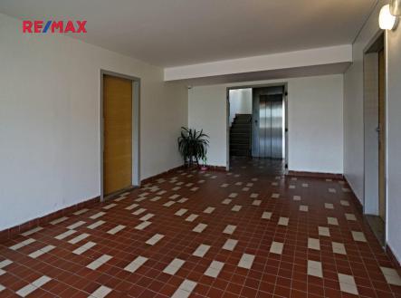 Chodba domu | Pronájem bytu, 3+1, 82 m²