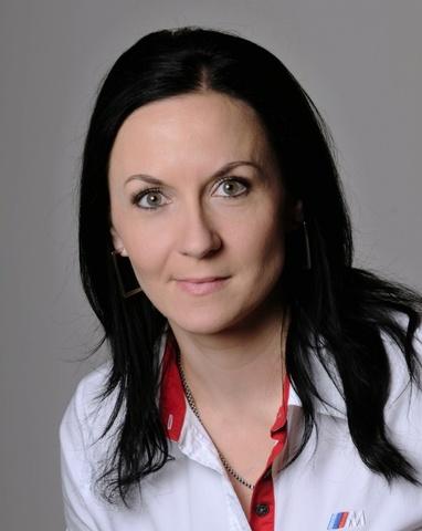 Ing. Alice Franková