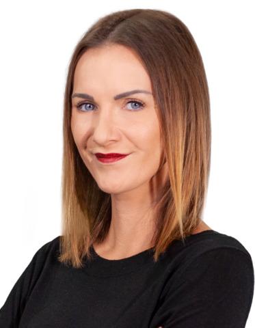 Bc. Markéta Levčíková