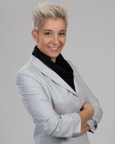 Bc. Veronika Bartošová