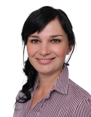 Bc. Ludmila Tyrová DiS.