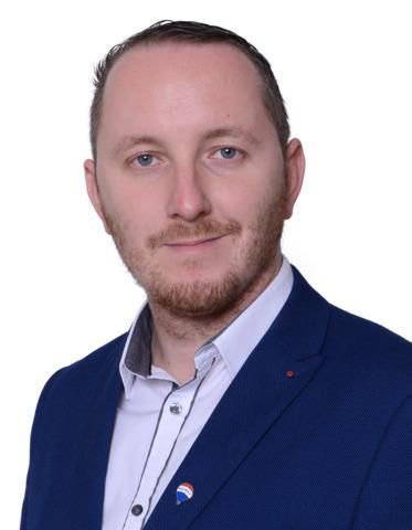Ing. Jiří Baroch
