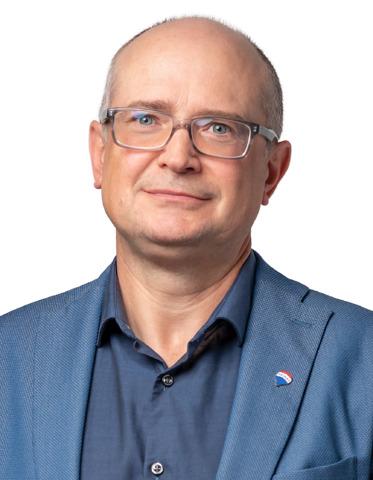 Ing. Zdeněk Hašek