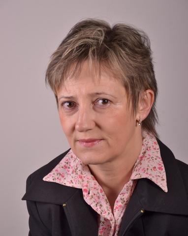 Ing. Kateřina Podlasová