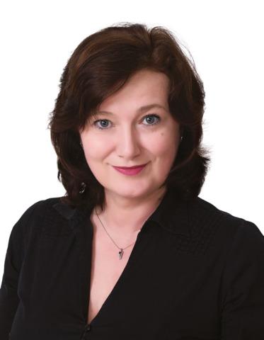 Pavlína Ledvinová