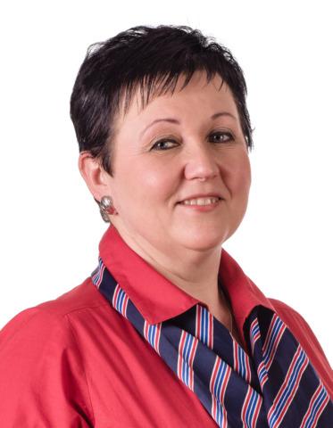Jaroslava Hrubá
