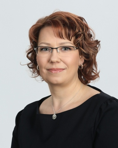 Pavlína Nová