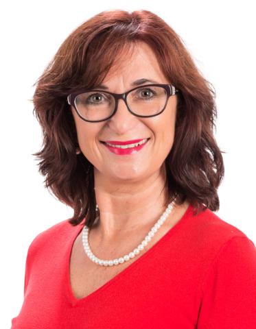 Irena Ragasová MBA