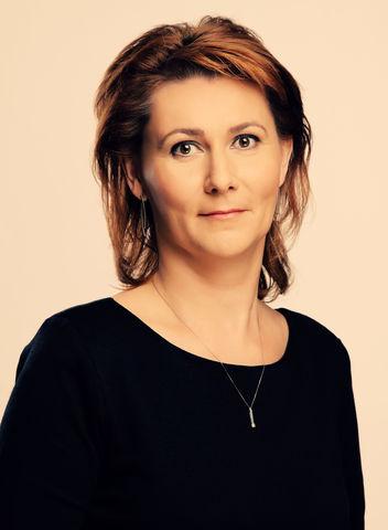Ing. Jitka Kulhánková