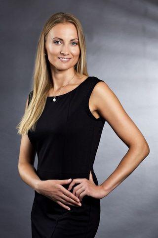 Bc. Mirka Martínková