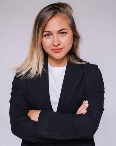 Viktoria Afanasenka