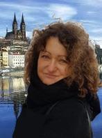 Ing. Lenka Bartošová
