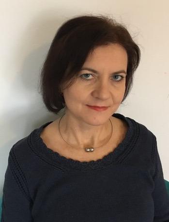 Lenka Brenišínová