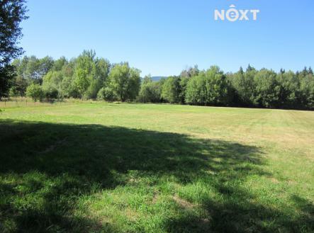 Prodej - pozemek, trvalý travní porost, 27277 m²