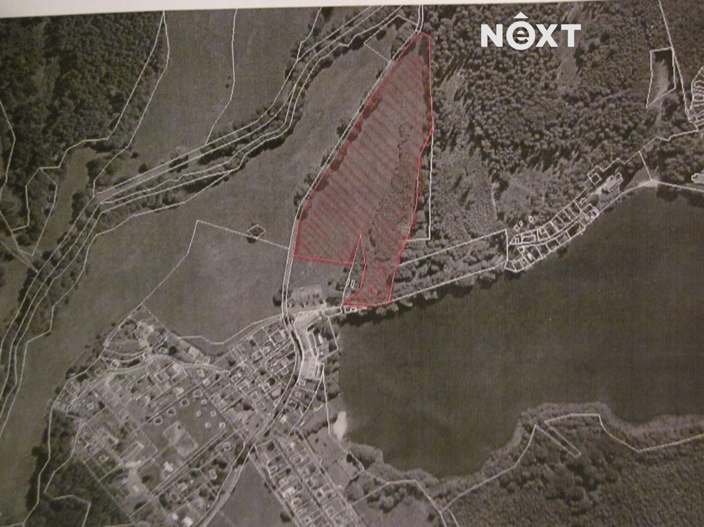 Prodej  - pozemek, trvalý travní porost, 27,277 m2