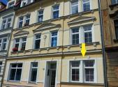 Pronájem - kanceláře, 41 m²