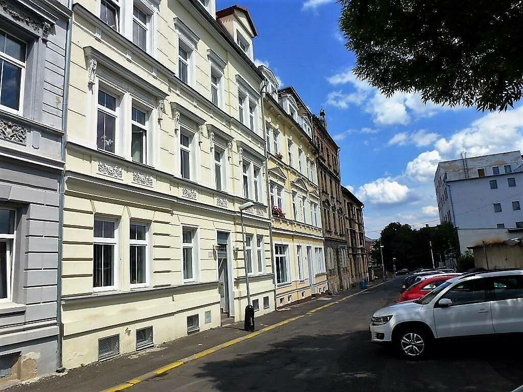 Obchodní prostory Teplice, Tyršova 10, 41m2