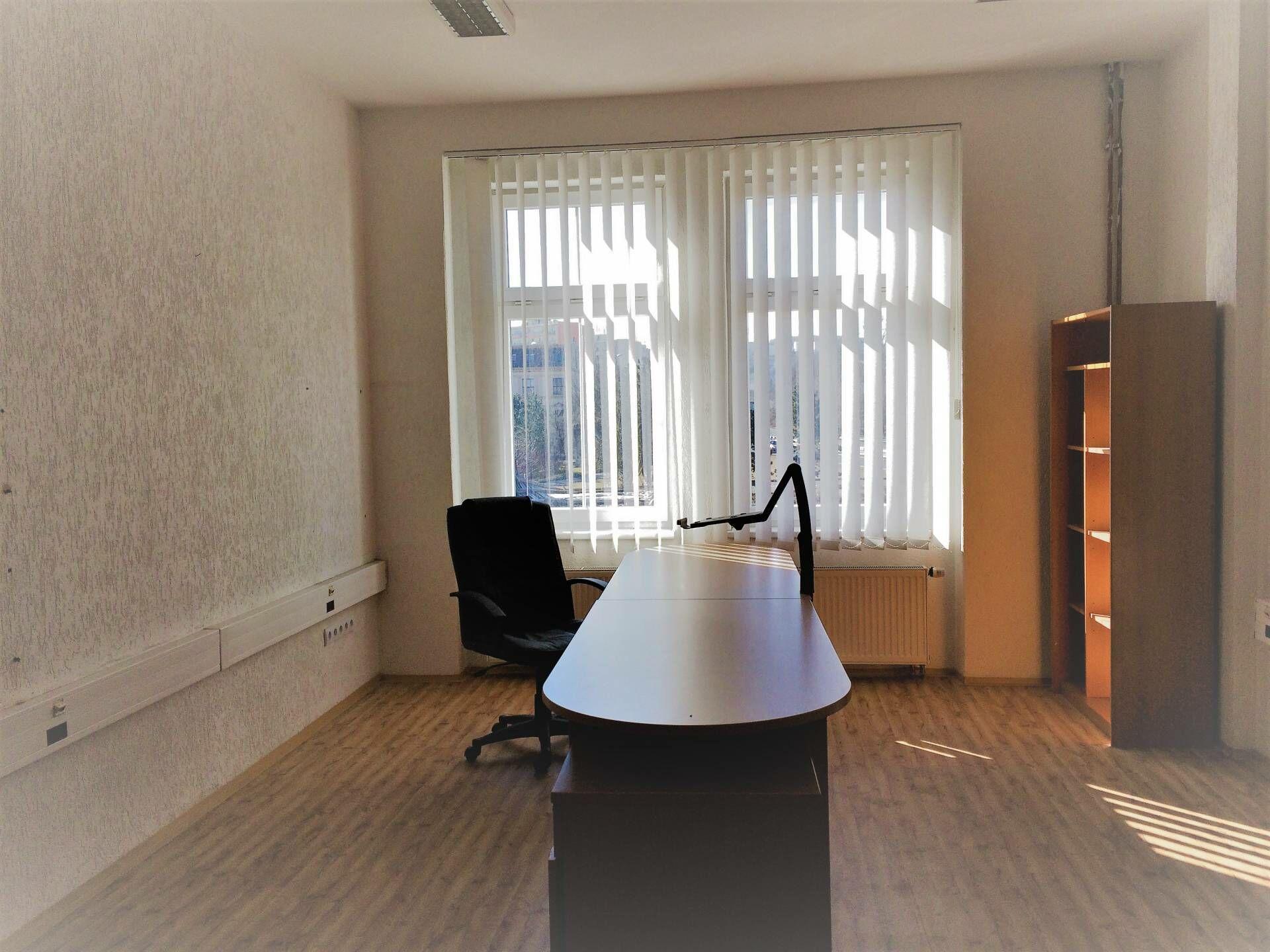 Kancelářské prostory Teplice, Tyršova 12