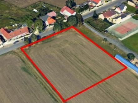 Prodej - pozemek pro bydlení, 4034 m²