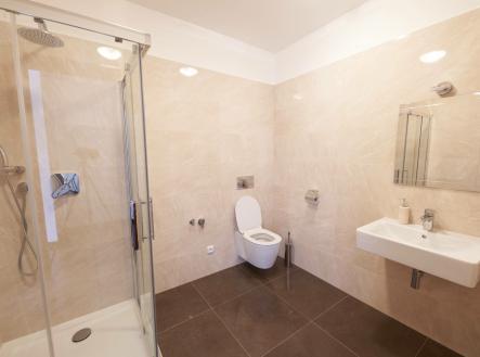 Prodej bytu, 3+kk, 128 m²
