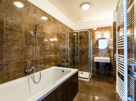 Prodej bytu, 3+kk, 127 m²