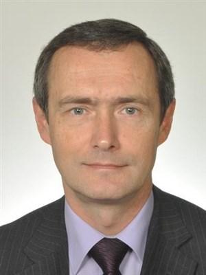 Ing. Lubomír Bureš