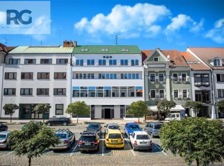 . | Prodej - kanceláře, 91 m²