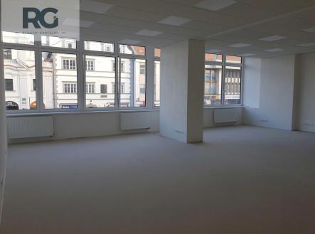 .   Prodej - kanceláře, 91 m²
