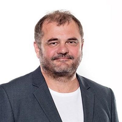 Jiří Cihlář