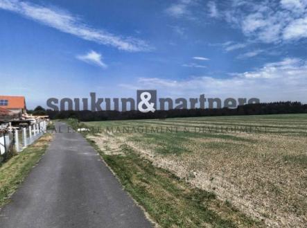 Prodej - pozemek, zemědělská půda, 23706 m²