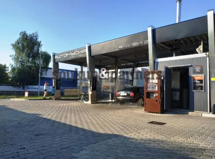 Prodej - komerční objekt, obchodní centrum, 80 m²