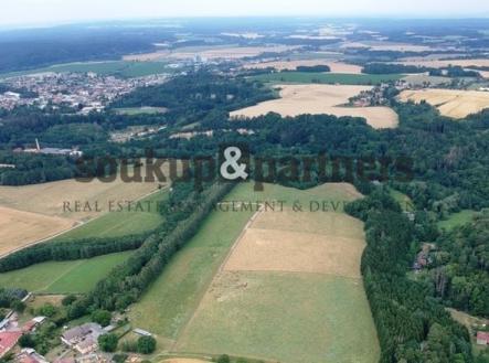 Prodej - pozemek, zemědělská půda, 32518 m²