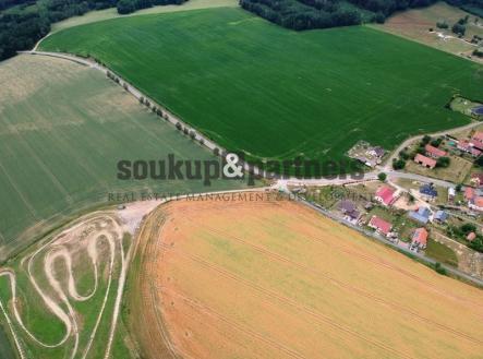 Prodej - pozemek, zemědělská půda, 78267 m²