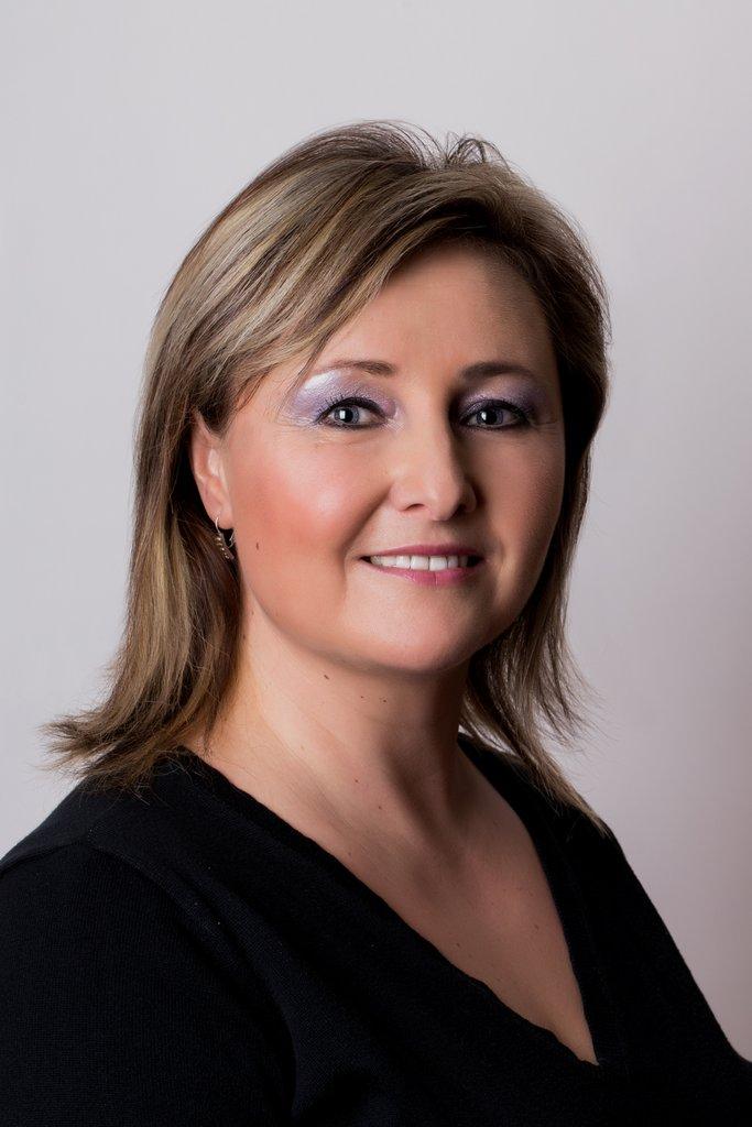 Gabriela Hejduková