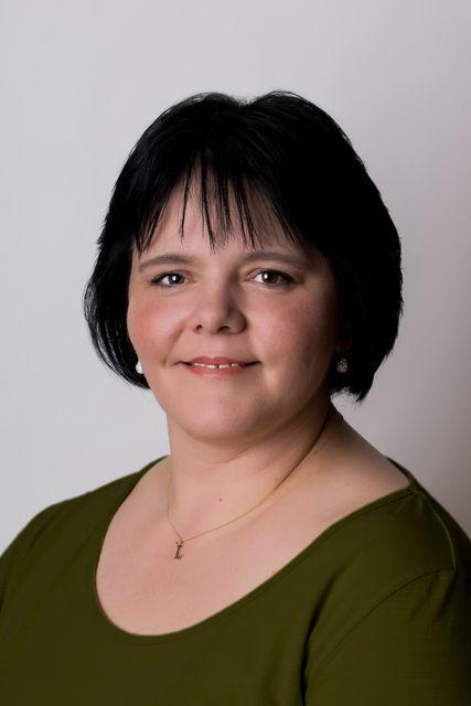 Caletková Lenka