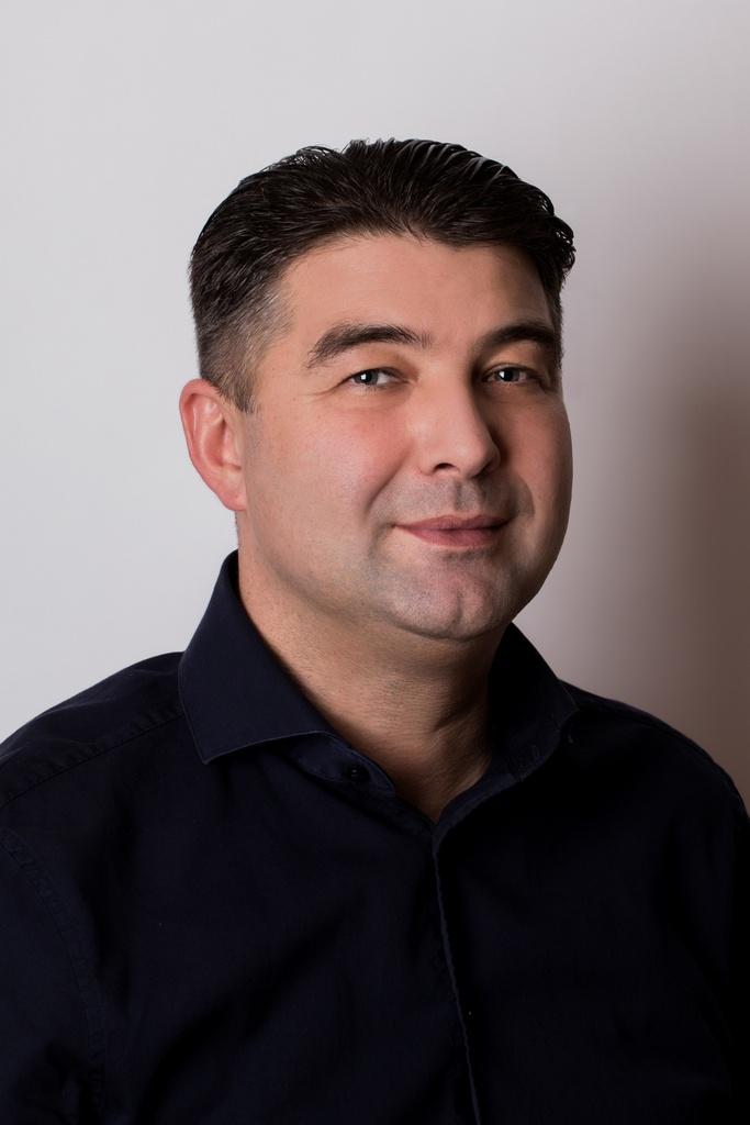 Tomáš Jakoubek