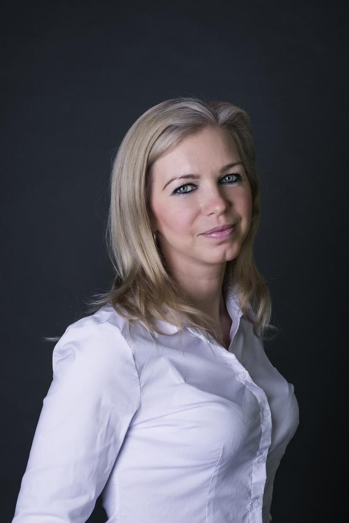 Ivana Mádle Reiberová