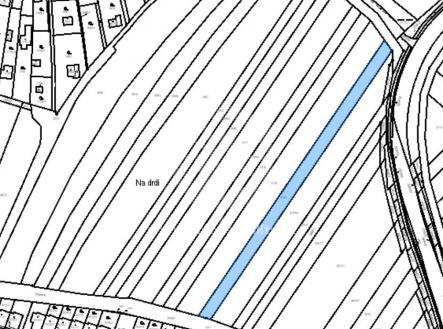 Snímek obrazovky (131) | Prodej - pozemek, zemědělská půda, 1802 m²