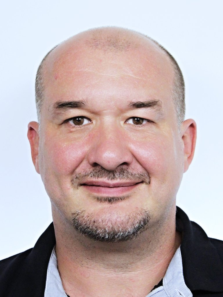 Martin Štefan