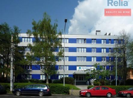 N46711_01 | Prodej - kanceláře, 2451 m²