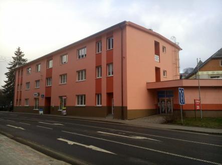 Pronájem - kanceláře, 25 m²