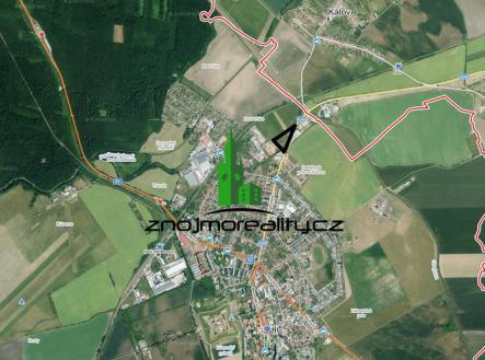 Holíč | Prodej - pozemek pro komerční výstavbu, 12980 m²