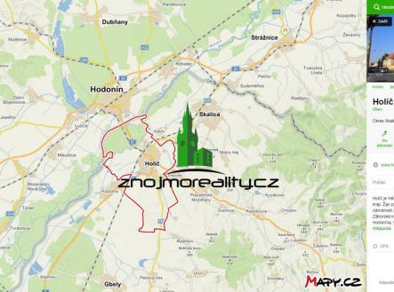 Holíč 3 | Prodej - pozemek pro komerční výstavbu, 12980 m²