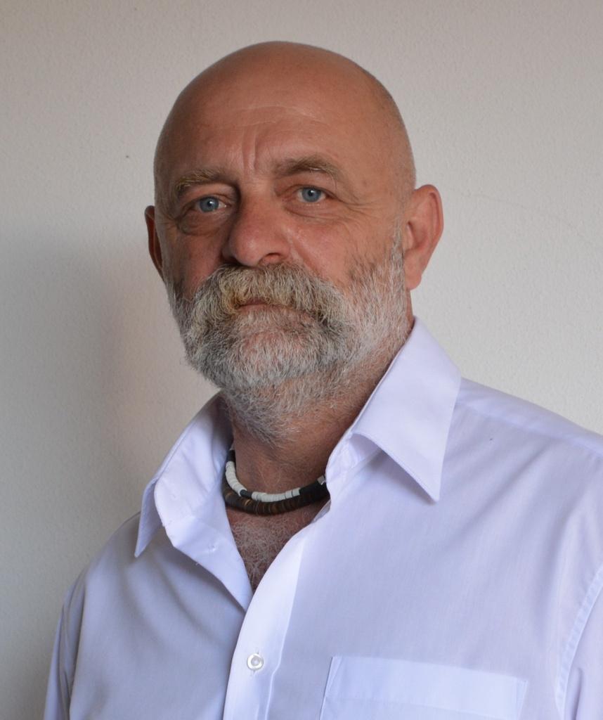 Ing. Vladimír Hájek
