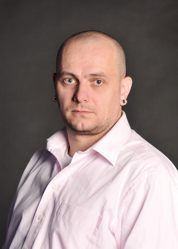 David Kulhánek